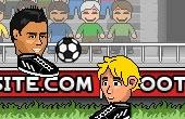 Big Head Football spelen